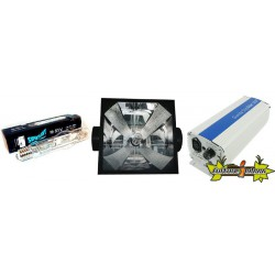 KIT ECLAIRAGE ELECTRONIC 600w GAVITA 25