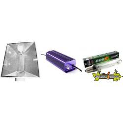 KIT ECLAIRAGE ELECTRONIC 600w LUMATEK 11-ballast-reflecteur-ampoule