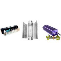 KIT ECLAIRAGE ELECTRONIC 600w LUMATEK 15-ballast-reflecteur-ampoule