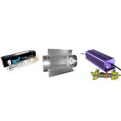 KIT ECLAIRAGE ELECTRONIC 600w LUMATEK 16-ballast-reflecteur-ampoule