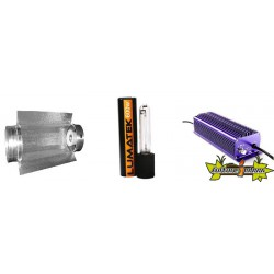 KIT ECLAIRAGE ELECTRONIC 600w LUMATEK 29-ballast-reflecteur-ampoule