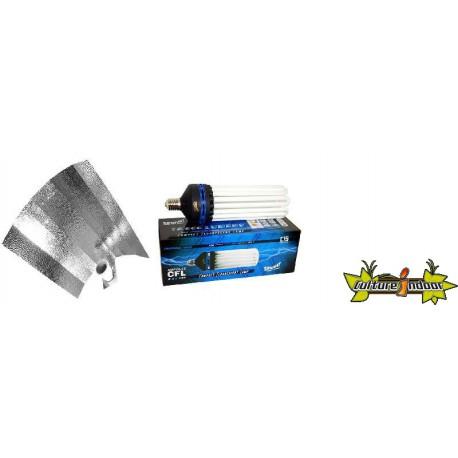 KIT lampe CFL 300W CROISSANCE 1