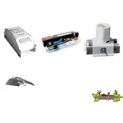 KIT ECLAIRAGE MAGNETIC 400w ETI 18-ballast-reflecteur-ampoule