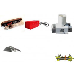 KIT ECLAIRAGE MAGNETIC 400w CLASSE 2 - 27