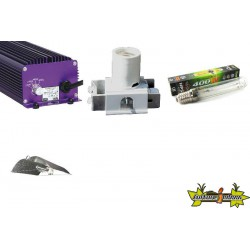 Kits Lampe 400w Hps Mh Kits Lampes Hps Mh Eclairage Horticole