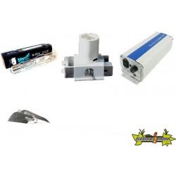 KIT ECLAIRAGE ELECTRONIC 600w GAVITA 26-ballast-reflecteur-ampoule