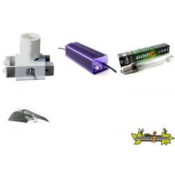 KIT ECLAIRAGE ELECTRONIC 600w LUMATEK 13-ballast-reflecteur-ampoule