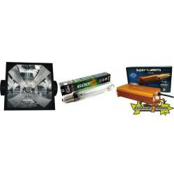 KIT ECLAIRAGE ELECTRONIC 600w SUPERLUMENS 12-ballast-reflecteur-ampoule