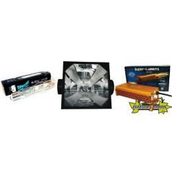 KIT ECLAIRAGE ELECTRONIC 600w SUPERLUMENS 25-ballast-reflecteur-ampoule