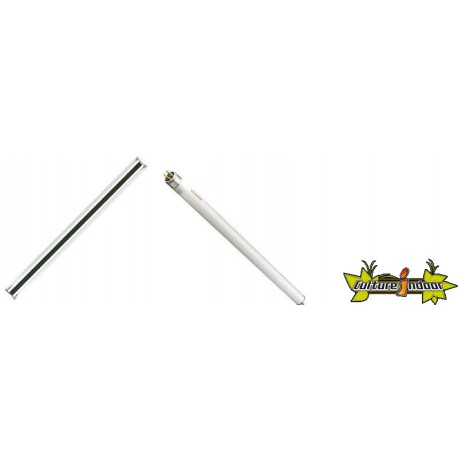 KIT néons ,rampes fluorescent SUPERPLANT T5HO 6 X 80W (480w) 6500K PLUG AND PLAY