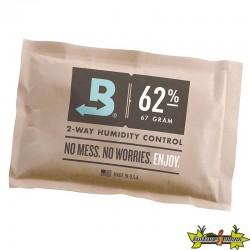 Boveda - Le sachet 67g 62% Maintien humidité