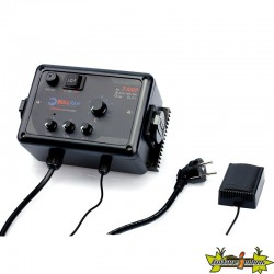 BullFan - Climtate Controller 2 prises 7 AMP