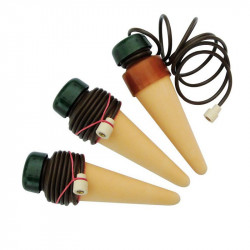 arrosage automatique sans pompe CAROTTE BLUMAT HOUSEPLANT x 3pcs (blister)