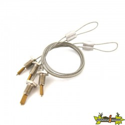 CABLE DE FIXATION T5 DE RECHANGE