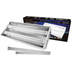 StarLite - Kit Néons CIS 2 x 55 W avec tubes 6500°K, turbo néons, kit fluorescent