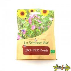 La Semence Bio - Jachère fleurie