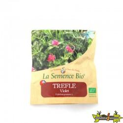 La Semence Bio - Trefle violet
