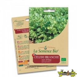 La Semence Bio - Celeri blanche vert d'Elne