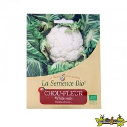 La Semence Bio - Chou-fleur white rock