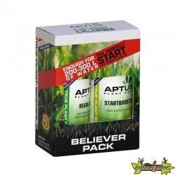 APTUS BELIEVER PACK (2X50ML START/REGULATOR)