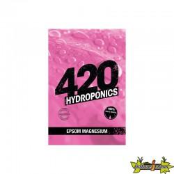 420 Hydroponics - Epsom Magnesium 25g Régule les carences en magnésium
