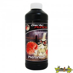 Platinium Nutrients - Extrait d'ail UAB - Garlic Punch