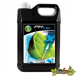 PLATINIUM ACID PH UP 5 L