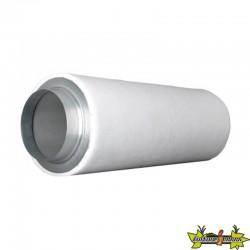 FILTRE A CHARBON PRIMA KLIMA K2605 200/750 1300M3/H FLANGE 200