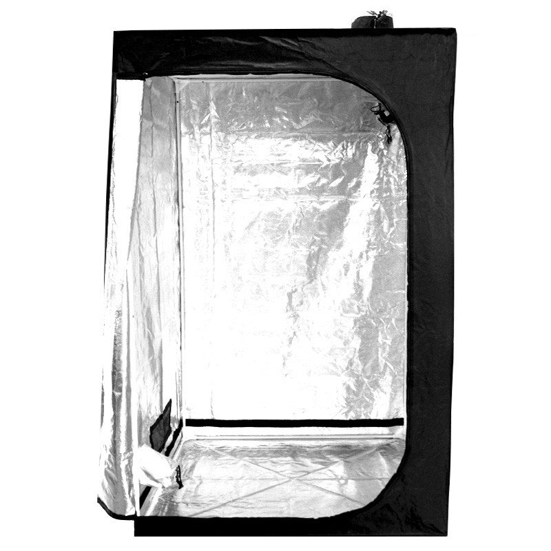 BLACK BOX ECO MYLAR 150X150X200