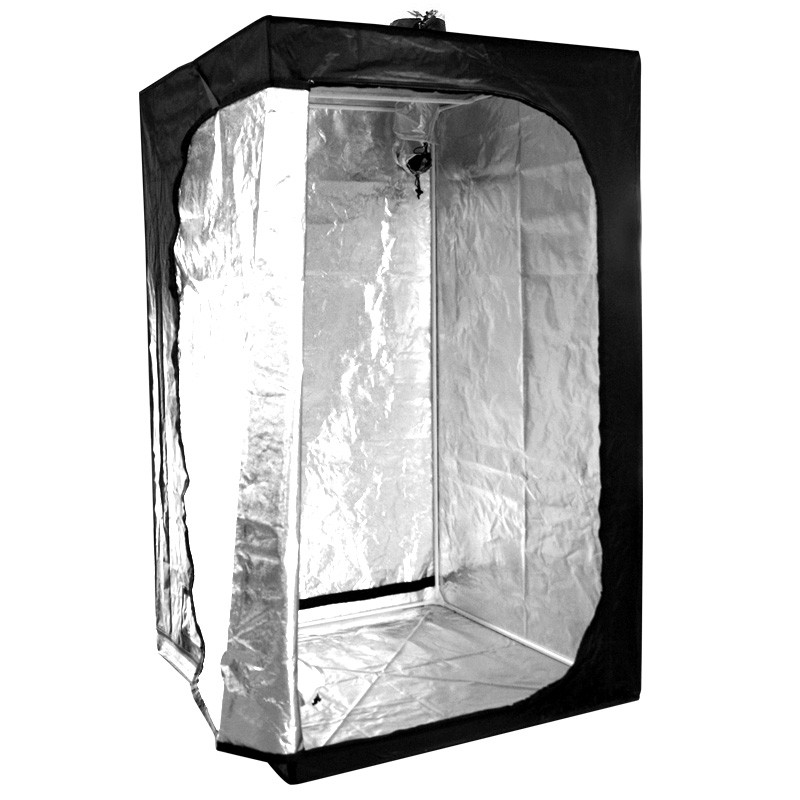 BLACK BOX ECO MYLAR 120X120X200