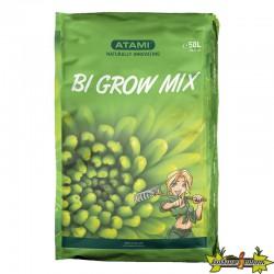 Terreau ATAMI BIO-GROMIX 50L croissance et floraison