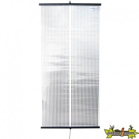 Film chauffant mural souple ultra plat transparent 1200 x 580 mm Winflex