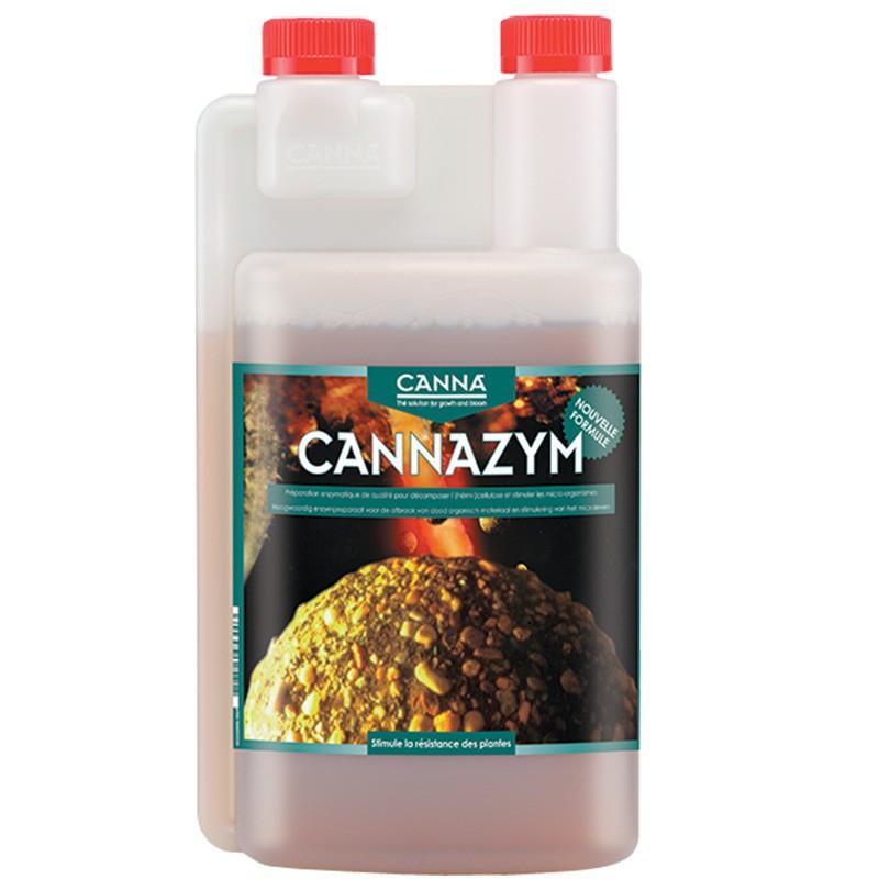 Cannazym 1L - Canna , enzymes solution