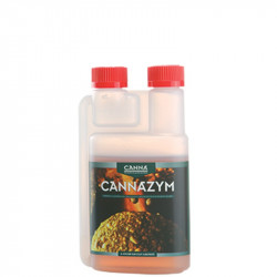 Cannazym 250ml - Canna enzymes solution