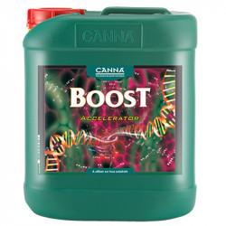 Canna - CANNABOOST ACCELERATOR 10L , booster de floraison , canna