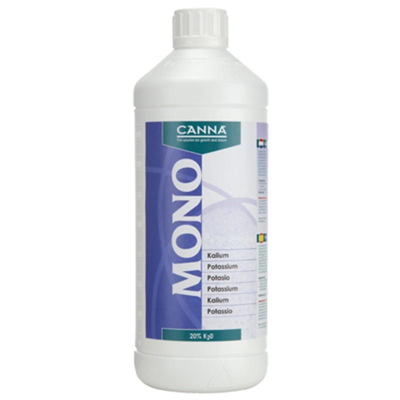 CANNA MONO POTASSE 1L , engrais potassium