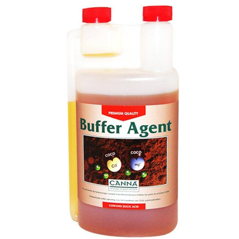 COGr Buffer Agent 1L Canna , pour décompresser les pain cogr