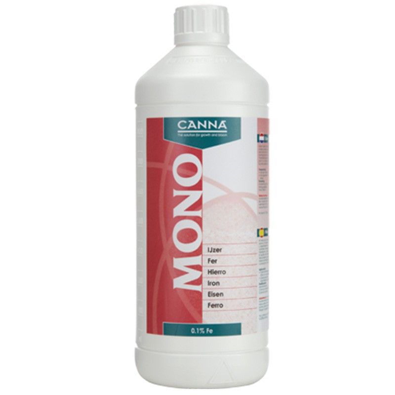 CANNA MONO PHOSPHORE 1L, engrais phosphorique