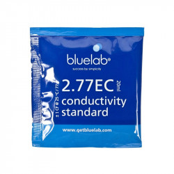 BLUELAB BUFFER EC 2.77 LE SACHET DE 20ML