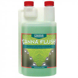 CannaFlush 1L Canna , solution de rinçage