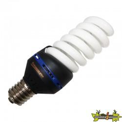 Pro-Star - Ampoule CFL 65 W 6400 °K 65W lampe economique de croissance E40