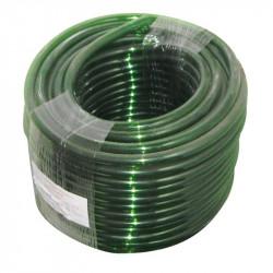 irrigation , arrosage Tuyau flexible transparent 14-18 X 50M