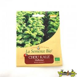 La Semence Bio - Chou kale halboher