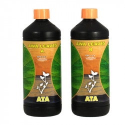 ATAMI ATA AWA Leaves A+B 1L Hydro