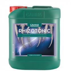 Canna - Rhizotonic 5L , stimulateur racinaire minéral