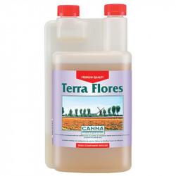 engrais Terra Flores 1ltr - Canna engrais terre Floraison
