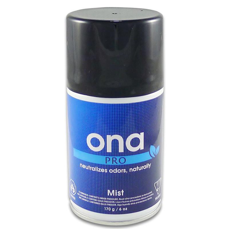 Destructeur d'odeur ONA MIST pro 170g