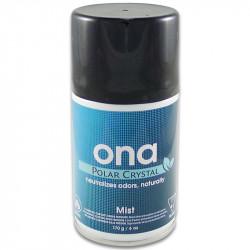 Destructeur d'odeur ONA MIST polar crystal 170g