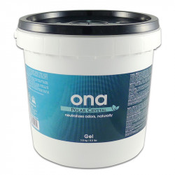 destructeur d'odeurs ONA GEL POLAR CRYSTAL SEAU DE 3.8kgs