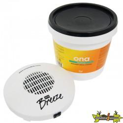 PACK ONA BREEZE BUNDLE TROPICS (FAN + 4L)